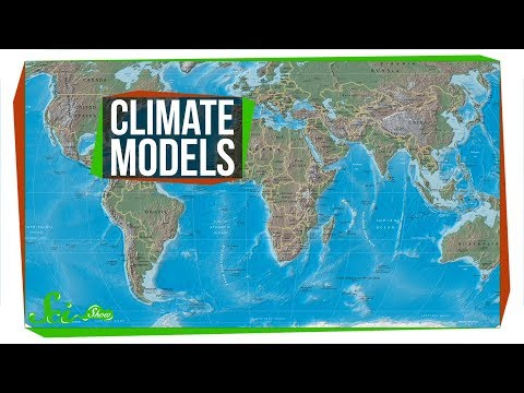 Download Youtube: How Climate Scientists Predict the Future