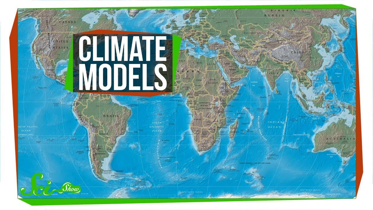 Most Severe Global Warming Predictions Likely The Most Accurate