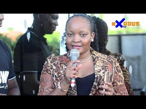 NILIWAZA NITAONGEA NINI MBELE YAO MRS WATER CHILAMBO.