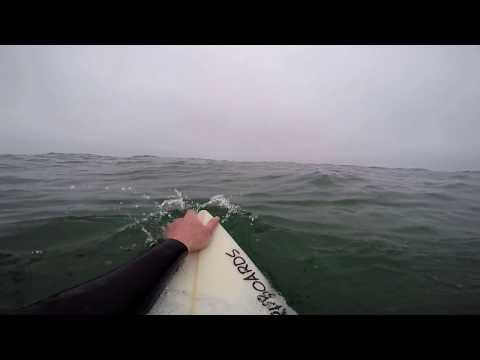 Surfing POV   June 3rd   2017 (Raw Cut)