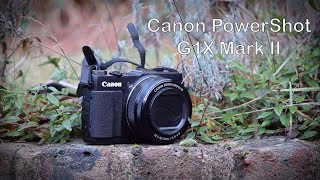 Should you still buy the Canon PowerShot G1X Mark II in 2019?