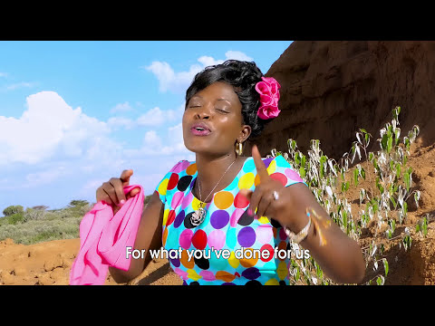 KONGOI BY MAGGY CHERUIYOT -New Kalenjin Gospel Hit (Skiza 9046025)