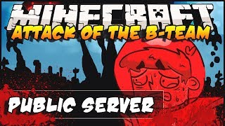 attack of the b team public server online