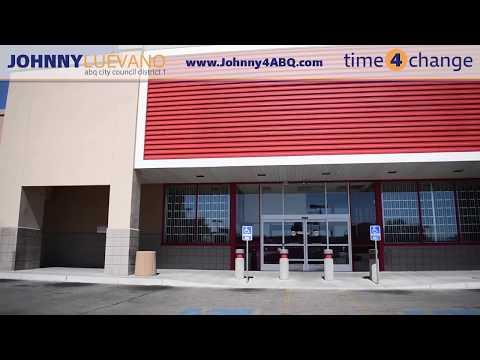 Albuquerque's Failing Economy