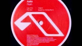 {Vinyl} Aalto - Rush (Original Mix)