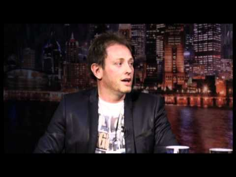The Darren Sanders Show Ep 1 Mike Goldman
