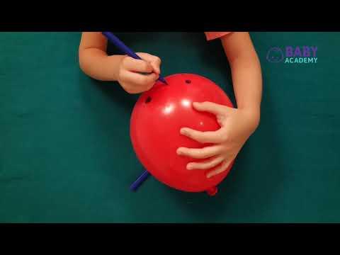 4 - 6 Yaş Eğlenceli ve Eğitici Oyunlar /// 4-6 Years Old Kids Activities