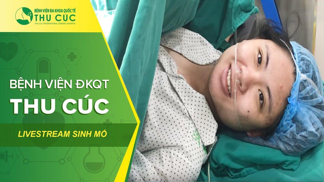 [Livestream] Biểu hiện bệnh vàng da ở trẻ sơ sinh? Vấn đề mà các mẹ bầu đều quan tâm