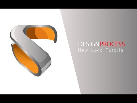 New logo design adobe illustrator cc s new tutorial 3d Design a new logo