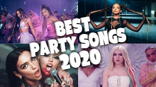 Best Songs To Party 2020