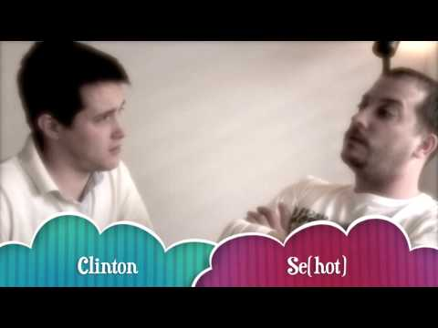 Clinton - People power in the disco hour