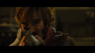 Free Fire (2016) - Shootout Scenes (Part Three | 1080p)