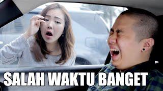 SALAH WAKTU BANGET (SWB)