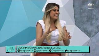 POLÊMICA NA BRIGA PELA LIDERANÇA! | JOGO ABERTO