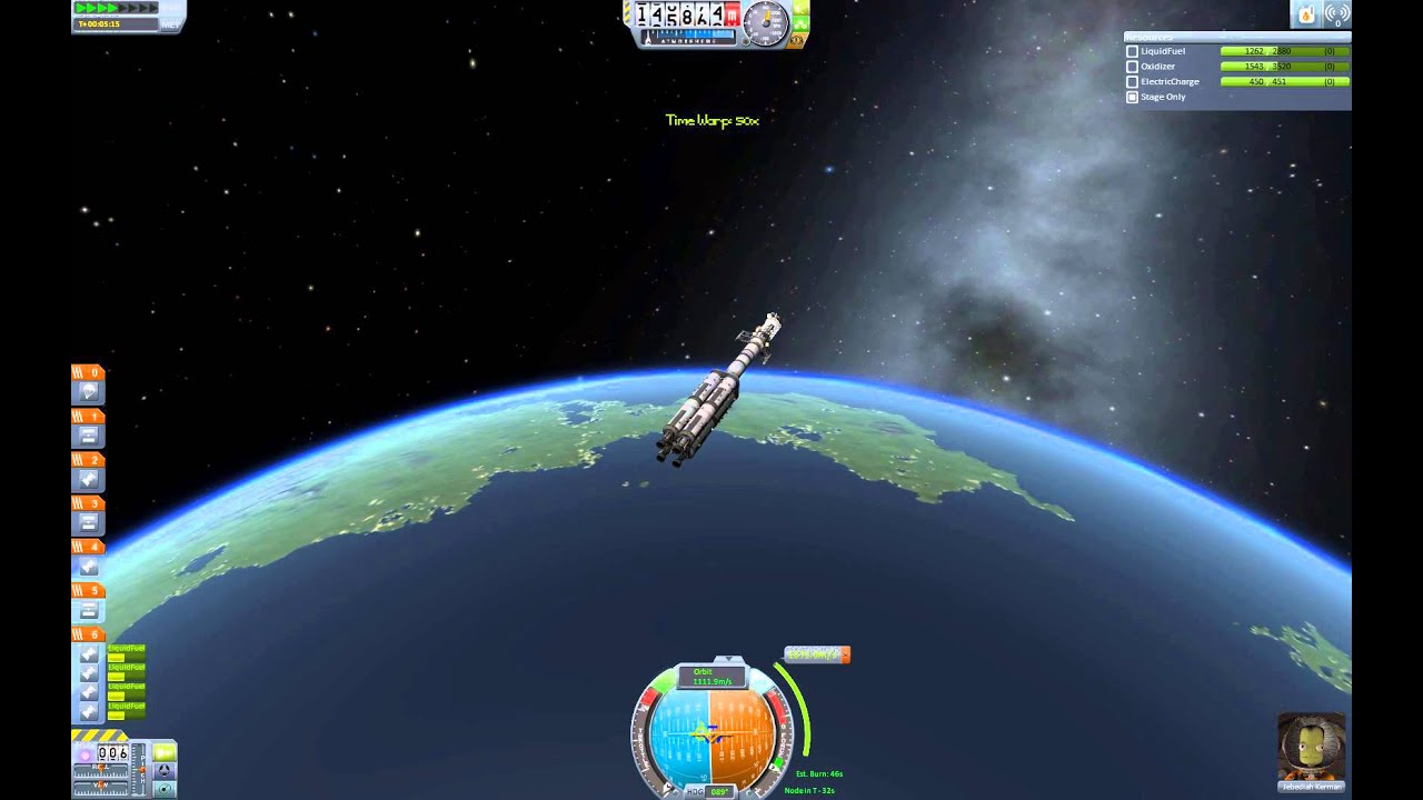 kerbal space program mun landing - photo #17