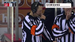 Situation Room: No-goal call stands in 1st