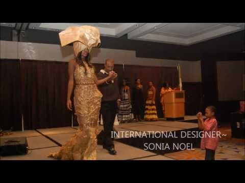 AFRICAN LEADERSHIP MAGAZINE PRESENTS- Entertainment, Fashion and Art: ATLANTA, GA USA