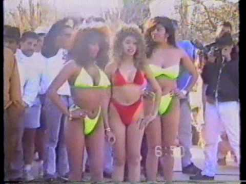 Message, matchless))), bikinis from the 80 s videos are