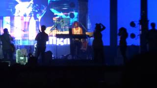 Arijit Singh Live in Vadodara 22nd March 2015