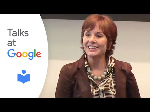 """Carrie Schwab-Pomerantz: """"The Charles Schwab Guide to Finance after Fifty""""   Talks at Google"""