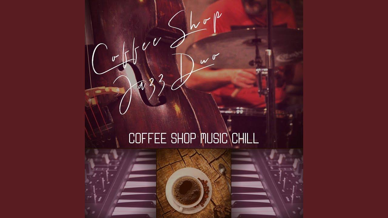 Coffee Shop Ambiance - YouTube