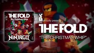 LEGO Ninjago CHRISTMAS WHIP