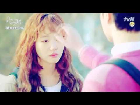 seol + jung | i never meant to  break your heart