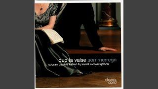 3 Klaverstykker, op.21: Godnat
