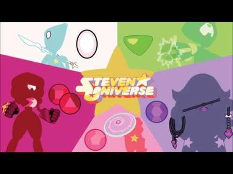 Crystal Gems Karaoke - Steven Universe OST