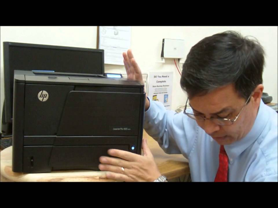 HP LASERJET PRO 400 M401N PRINTER DRIVER FOR WINDOWS DOWNLOAD