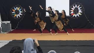 Gambar cover Obigbo Dance - Yang Patah Tumbuh, Hilang Berganti (Antropologi UB)