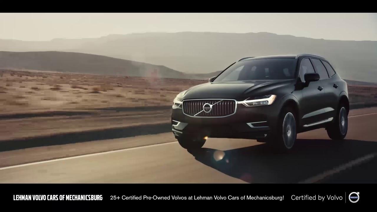 Volvo Certified Pre Owned >> Lehman Volvo Mechanicsburg Certified Pre Owned Volvos January 2019