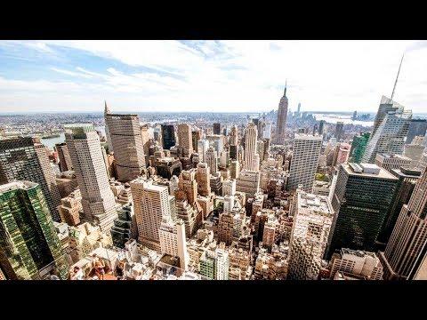 Amerika New Yorktól Miamiig