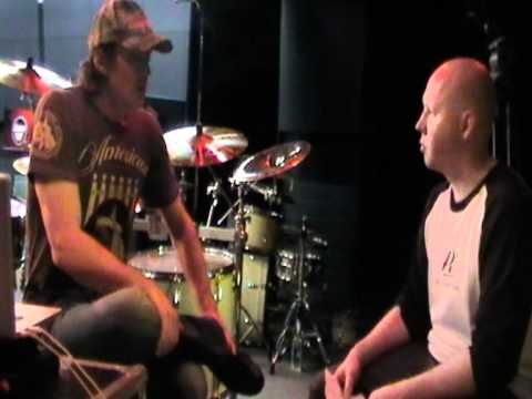 Interview with Virgil Donati
