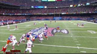 Teddy Bridgewater vs Florida 2013 Sugar Bowl