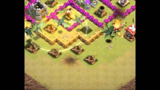 Clash Of Clans Trio Of Blood Trailer