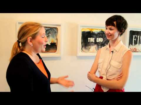 The Reading Room-Happy Endings-Keri Oldham Interview-August 18, 2011-Episode 119