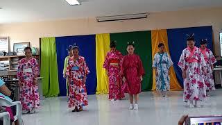 Japan Dance (Asia Tour)