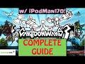 Cartoon Wars 3 COMPLETE GUIDE!