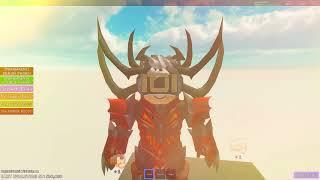 Roblox titan Simulator 500k