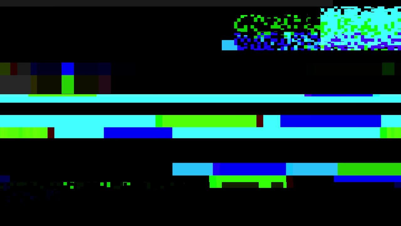Glitches - ANFX : ANFX