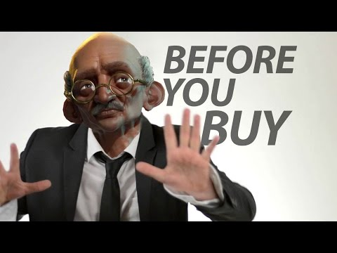 Civilization VI - Before You Buy