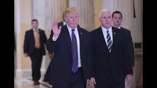 直播:美國防部造反政變,推翻川普? 色慾橫流的國會,裡外不是人(《紐約看天下》2017年11月17日)