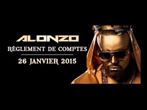 Alonzo - Brinks ft. Gradur