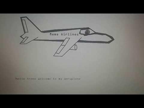 The Great Flight Meme
