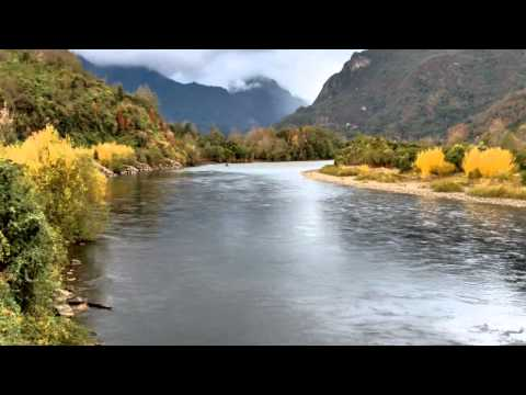 Autumn in Southern Chile