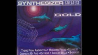 Synthesizer Greatest Gold Disc 1 (The Eve Of War)