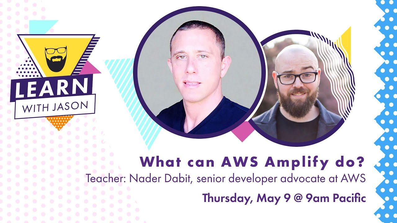 Deploying to AWS Amplify | GatsbyJS