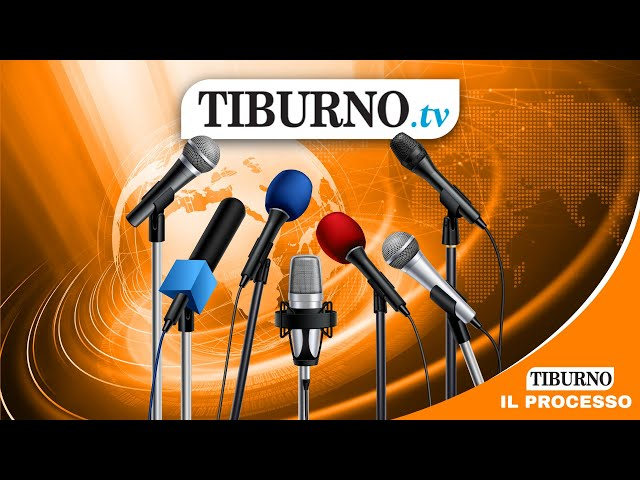 Il Processo di Tiburno #12