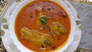 Malvani Style Fish Curry | Malvani Fish Curry | Konkani Recipes